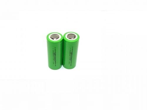 중국 공급 충전식 원통형 LiFePO4 배터리 26650 14650 32650