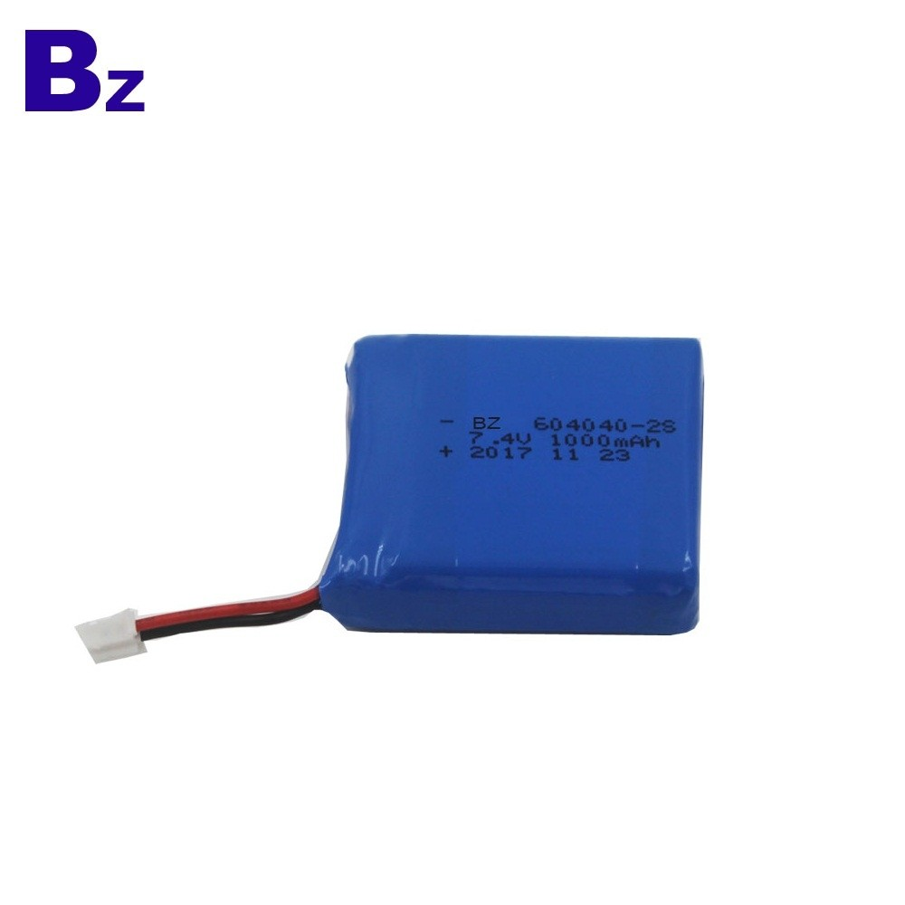 블루투스 스피커 용 맞춤형 리튬 이온 배터리