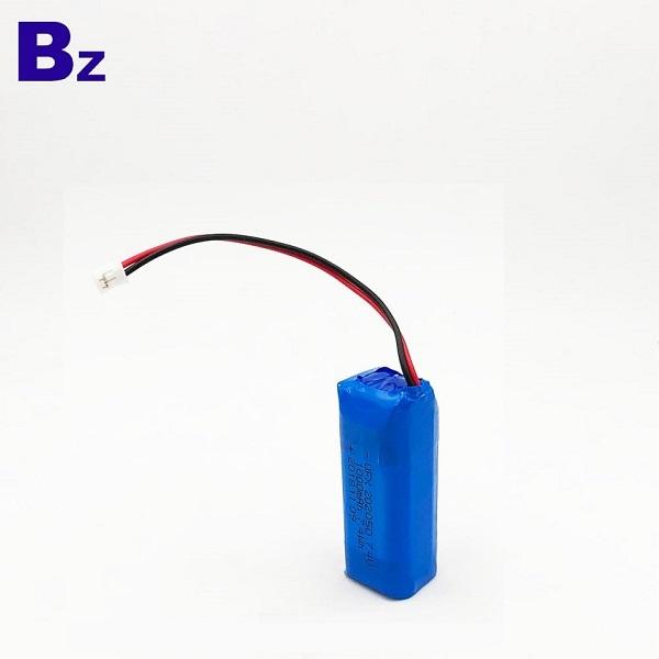 102050 1000mAh 7.4V LiPo 배터리