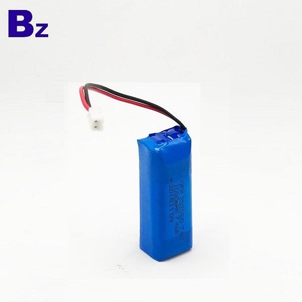 마이크 용 리튬 이온 배터리
