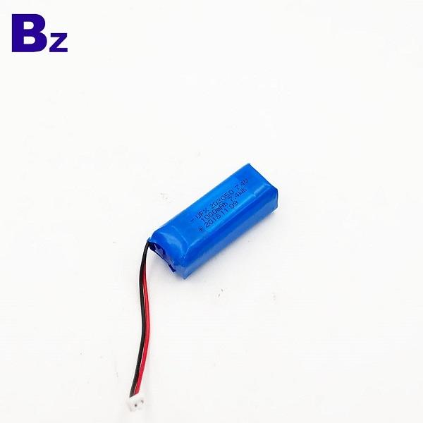 셀 공장 맞춤형 KC 인증 폴리머 리튬 이온 배터리