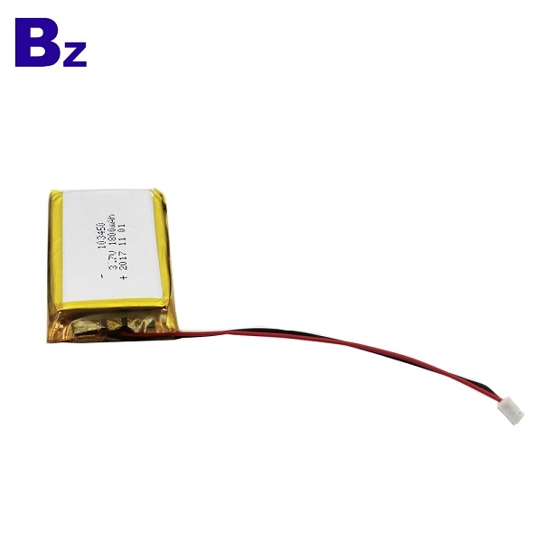 BZ 103450 1800mah 3.7V Lipo 배터리