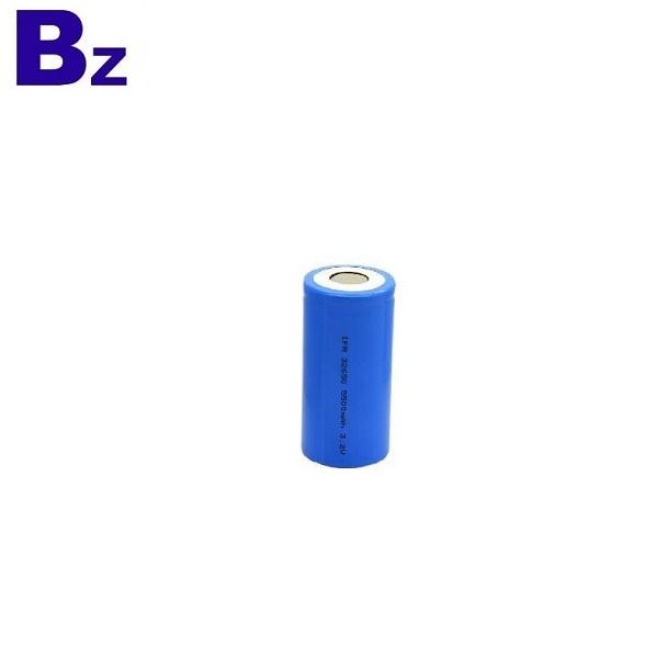 LiFePO4 배터리 32650