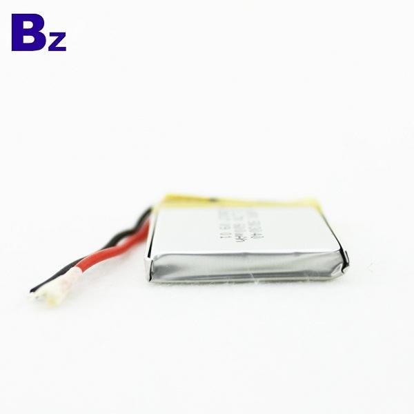 충전식 리튬 폴리머 배터리