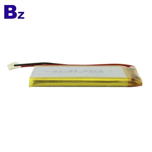 충전식 LiPo 배터리