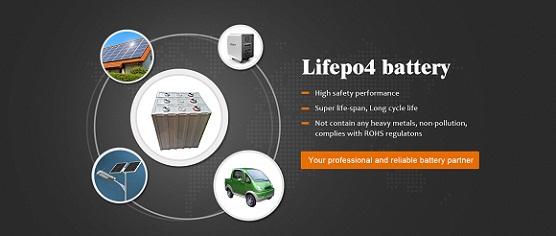 lifepo4-battery - LiFePO4 배터리